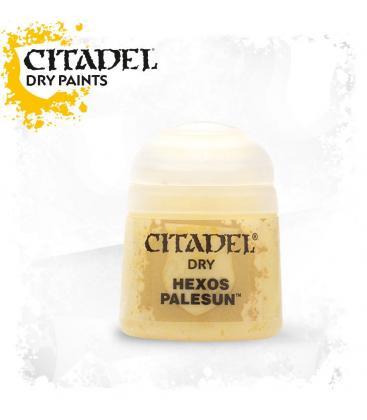 Pintura Citadel: Dry Hexos Palesun