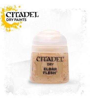 Pintura Citadel: Dry Eldar Flesh