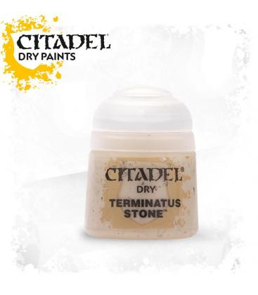 Pintura Citadel: Dry Terminatus Stone