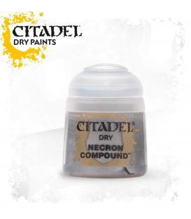 Pintura Citadel: Dry Necron Compound