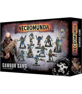 Necromunda: Banda Cawdor