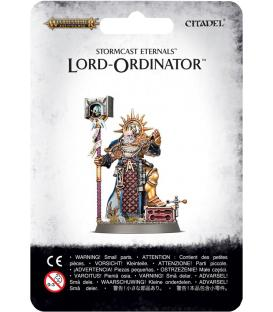 Warhammer Age of Sigmar: Stormcast Eternals Lord-Ordinator