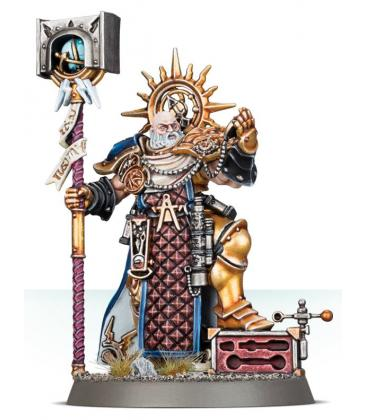 Warhammer Age of Sigmar: Stormcast Eternals Lord-Ordinator