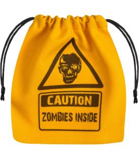 Bolsa Q-Workshop - Zombies Inside