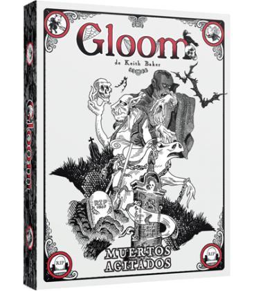 Gloom: Muertos Agitados