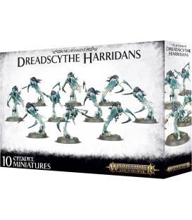Warhammer Age of Sigmar: Nighthaunts Dreadscythe Harridans