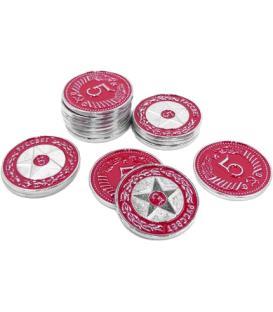 Scythe: Monedas $5 (15)