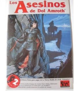 El Señor de los Anillos: Asesinos de Dol Amroth