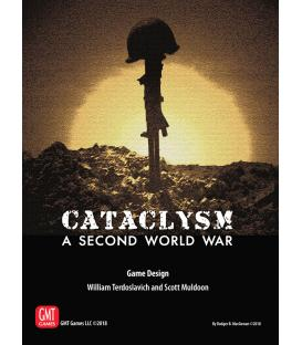 Cataclysm: A Second World War (Inglés)