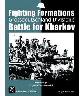Fighting Formations: Grossdeutschland Division's Battle for Kharkov