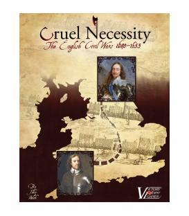 Cruel Necessity (Inglés)