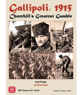 Gallipoli, 1915: Churchill's Greatest Gamble