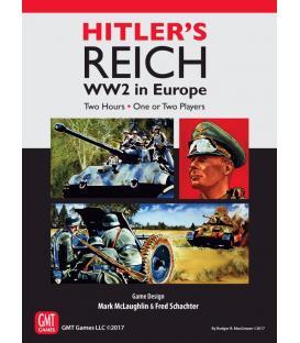 Hitler's Reich (Inglés)