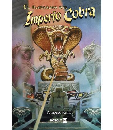 Imperio Cobra: El Retorno
