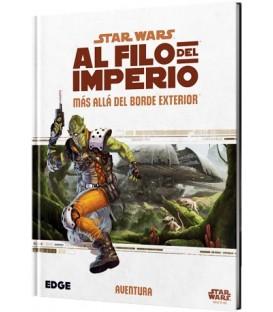 Al Filo del Imperio: Más Allá del Borde Exterior