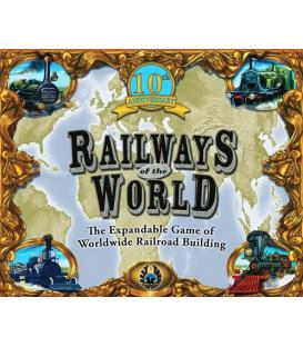 Railways of the World: 10th Anniversary Edition