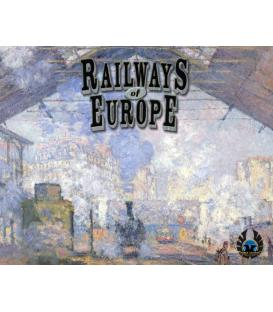 Railways of Europe: 2017 Edition (Inglés)
