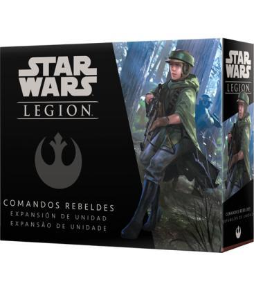 Star Wars Legion: Comandos Rebeldes