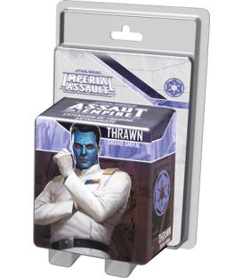Star Wars Imperial Assault: Thrawn