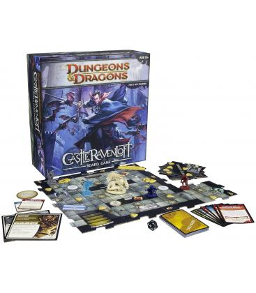 Dungeons & Dragons: Castle Ravenloft