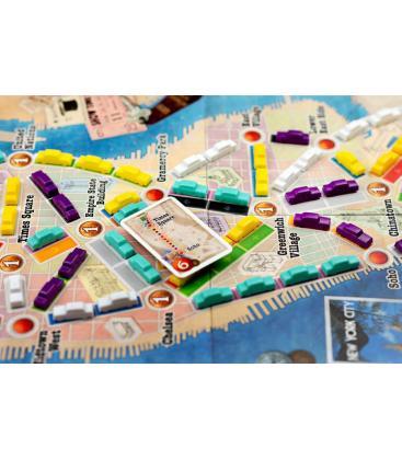 ¡Aventureros al Tren! New York