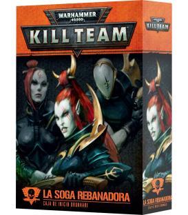 Warhammer Kill Team: La Soga Rebanadora (Caja de Inicio Drukhari)