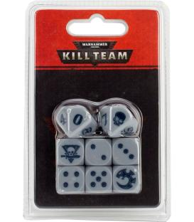 Warhammer Kill Team: Genestealer Cults Dice