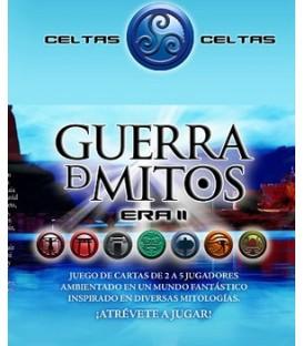 Guerra de Mitos 5: El Pacto Celta + Promo
