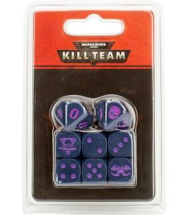 Warhammer Kill Team: Tyranids Dice
