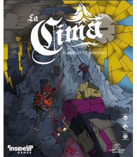 La Cima (+ Promo)