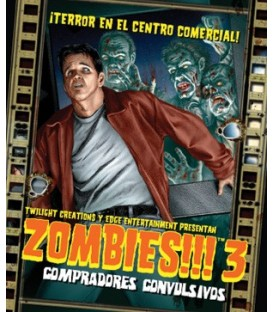 Zombies!!! 3: Compradores convulsivos
