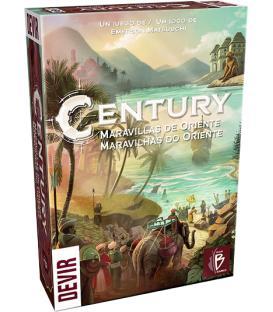 Century: Maravillas de Oriente