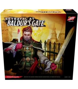 Betrayal at Baldur's Gate (Inglés)