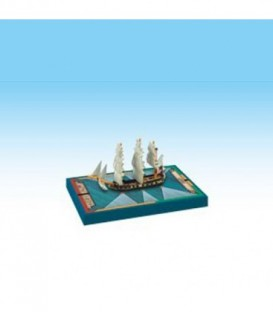 Sails of Glory: Thorn 1779 / Atalanta 1781