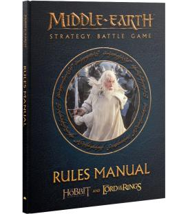 Middle-Earth Strategy Battle Game: Rules Manual (Inglés)