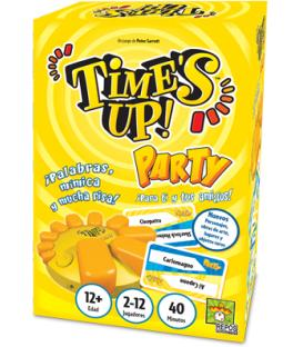 Time's Up: Party (Big Box)
