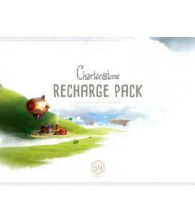 Charterstone: Pack de Recarga