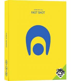 Fast Shot Amarillo (Inglés)