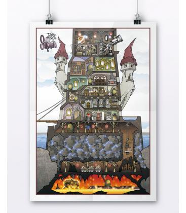 La Torre de Salfuman