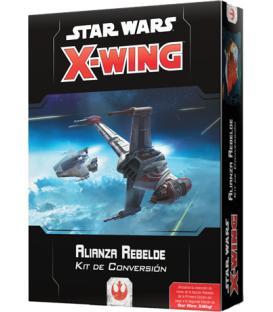 Star Wars X-Wing 2.0: La Alianza Rebelde (Kit de Conversión)