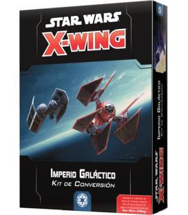 Star Wars X-Wing 2.0: El Imperio Galáctico (Kit de Conversión)