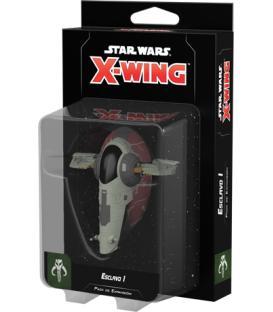 Star Wars X-Wing 2.0: Esclavo I