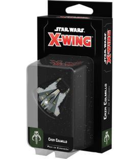 Star Wars X-Wing 2.0: Caza Colmillo