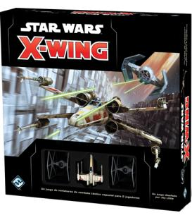 Star Wars: X-Wing 2.0