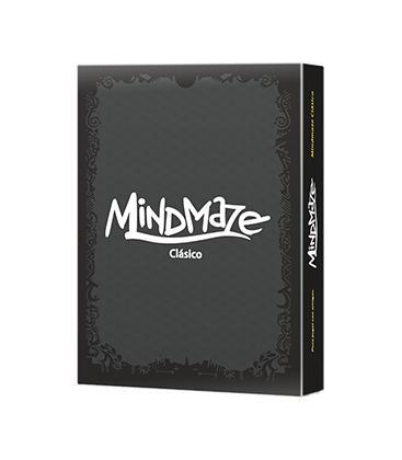 Mind Maze: Clásico
