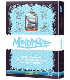 Mind Maze: ¡Así es la Vida!