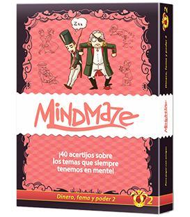 Mind Maze: Dinero, Fama y Poder 2