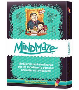Mind Maze: Gente Extraordinaria