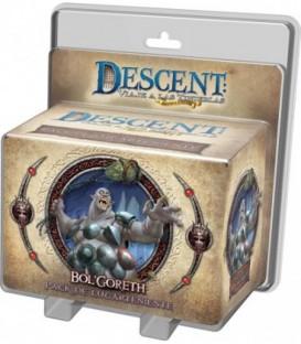Descent: Lugarteniente Bol'Goreth