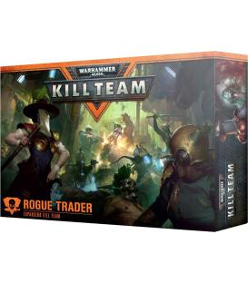 Warhammer Kill Team: Rogue Trader (Inglés)